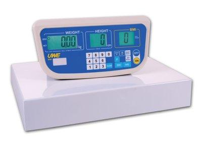 Uwe BMI personenweegschaal