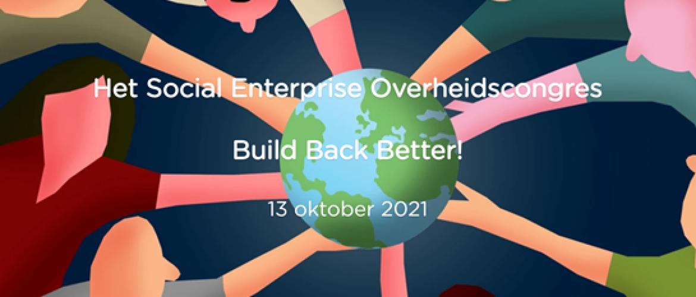 Build Back Better!