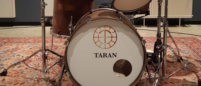 Teambuilding drummen bij ritmus!