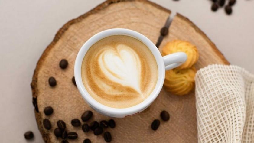 koffie ritmus