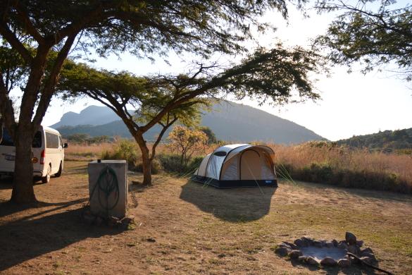 camping zvakanaka