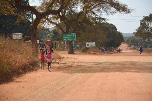 limpopo road