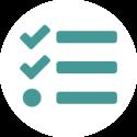 RMC zet de bedrijfsarts, leidinggevende en medewerker in de rol die bij hen past en zorgt er voor dat iedere betrokkene doet wat hij moet doen om de schadelast als gevolg van verzuim en arbeidsongeschiktheid te beperken.