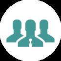 De casemanagers van RMC zijn onafhankelijke specialisten op het gebied van Verzuim, Arbeidsongeschiktheid, re-integratie en Risicomanagement.
