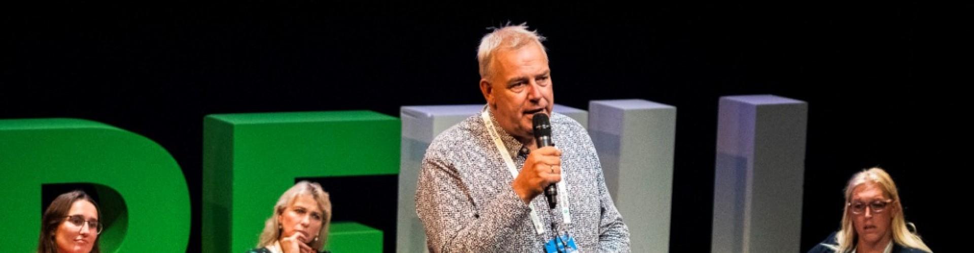 Rolf Meijers