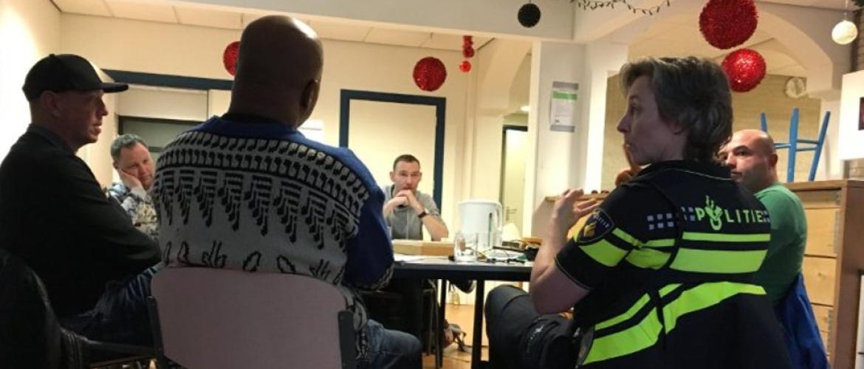 Terugblik vijfde bijeenkomst leerkring leefbaarheid en veiligheid