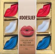 Brievenbuscadeau Chocolade Kusjes Rotterdam