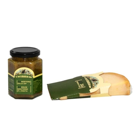 Rotterdamse cadeaupakket kaas