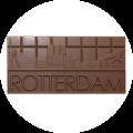Rotterdam product reep chocolade