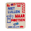 Rotterdams product theedoek