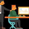 Beter presteren en meer verdienen met je bedrijf door te werken met Route ICR de nr 1 oplossing voor MKB governance in Nederland