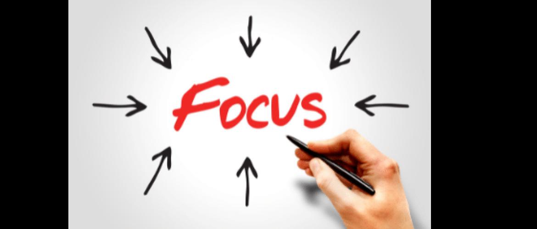 Glasheldere ondernemersambitie als basis voor focus in je bedrijf