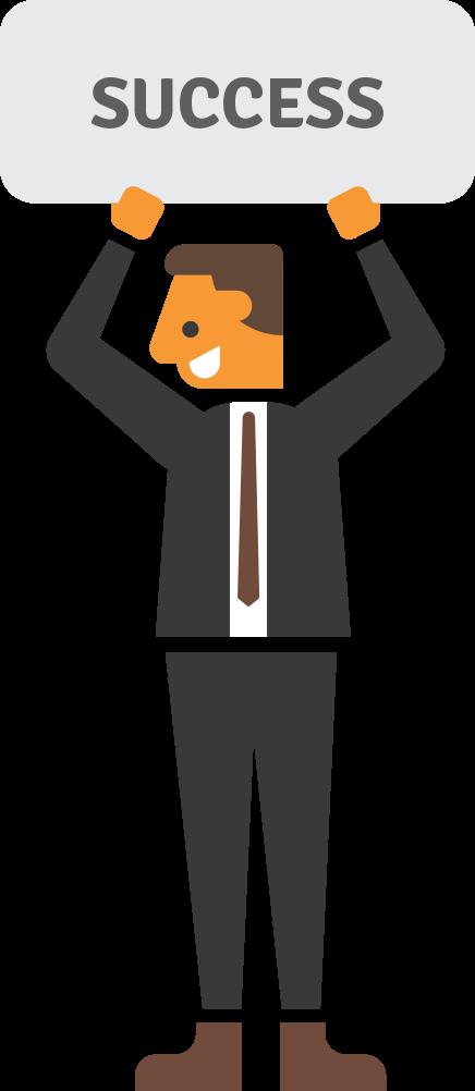 Succesvol ondernemen en je ondernemersambitie realiseren.