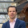 rogier bakx van robiz is partner van route icr de nr 1 oplossing voor mkb governance in bederland
