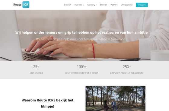 route-icr-homepage
