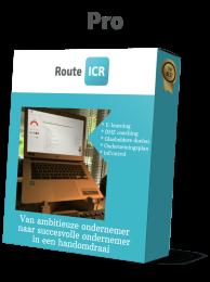 route-icr-webapplicatie-pro