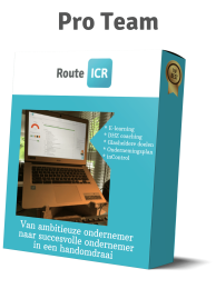 route-icr-webapplicatie-pro-team