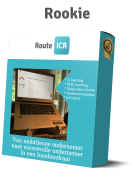 route-icr-webapplicatie-rookie
