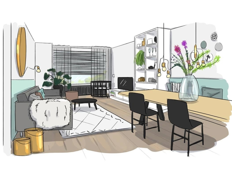 Praatplaten voor eigen huis en tuin
