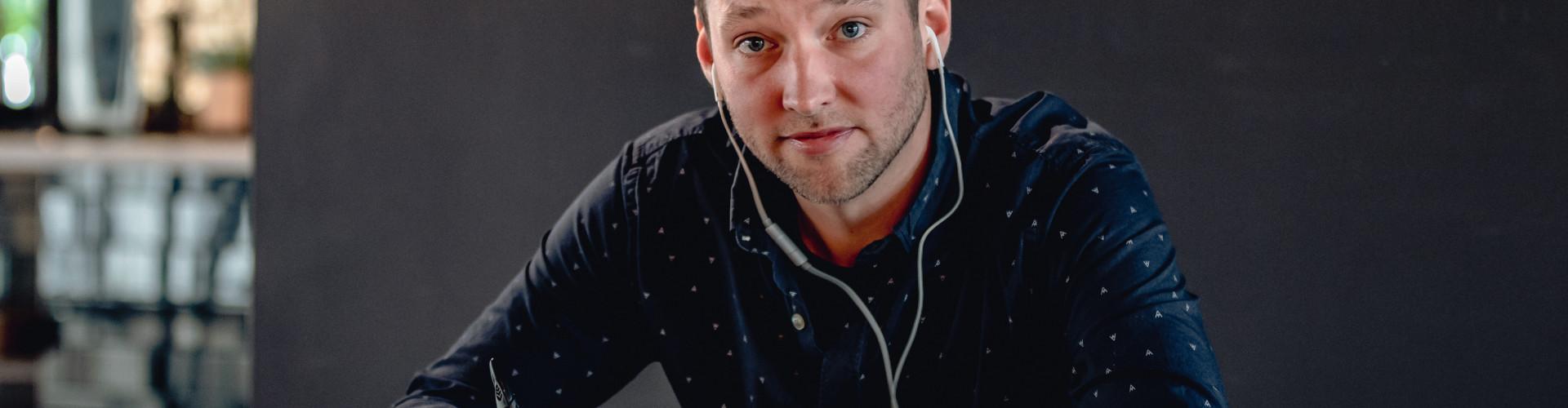 Ruben Runneboom Freelance online marketeer