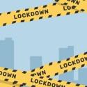 Burn out lockdown