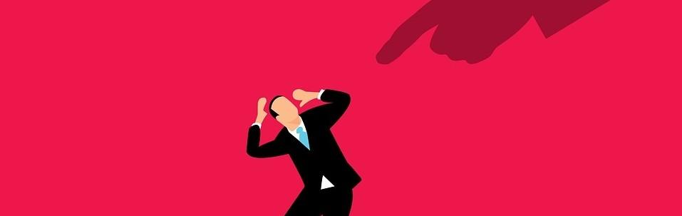Angstcultuur op de werkvloer