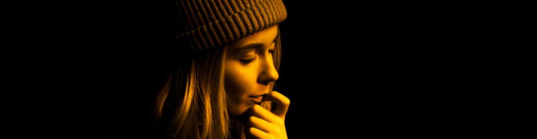 Vorm van spanning: angst
