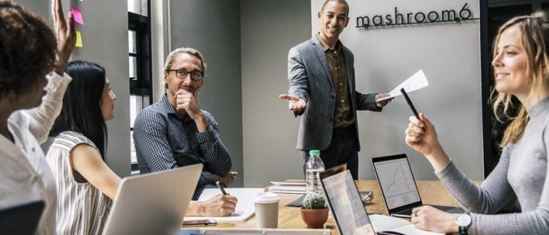 Assertieve werknemers? Op deze manier help je medewerkers assertiever te worden.