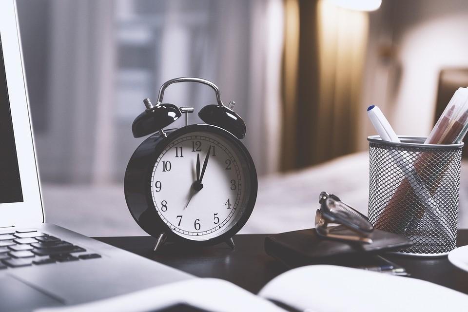 Hogere productiviteit door prive en werk balans