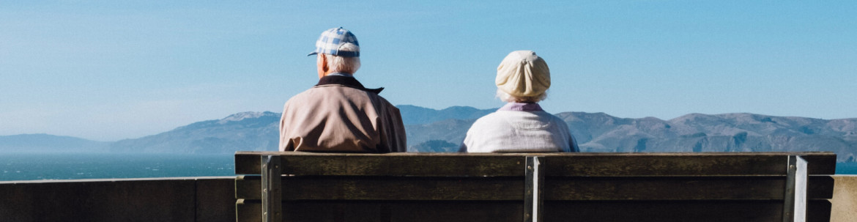 Burn-out bij 55-plussers of oudere mensen