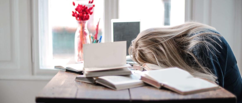 Chronische vermoeidheid door stress: een sirene zonder geluid