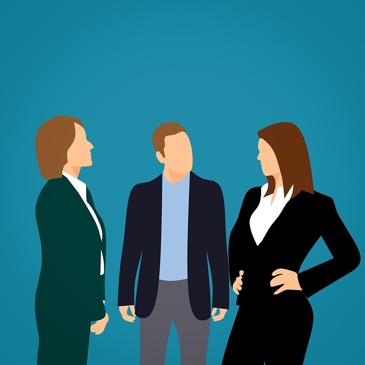 Conflict op de werkvloer oplossen