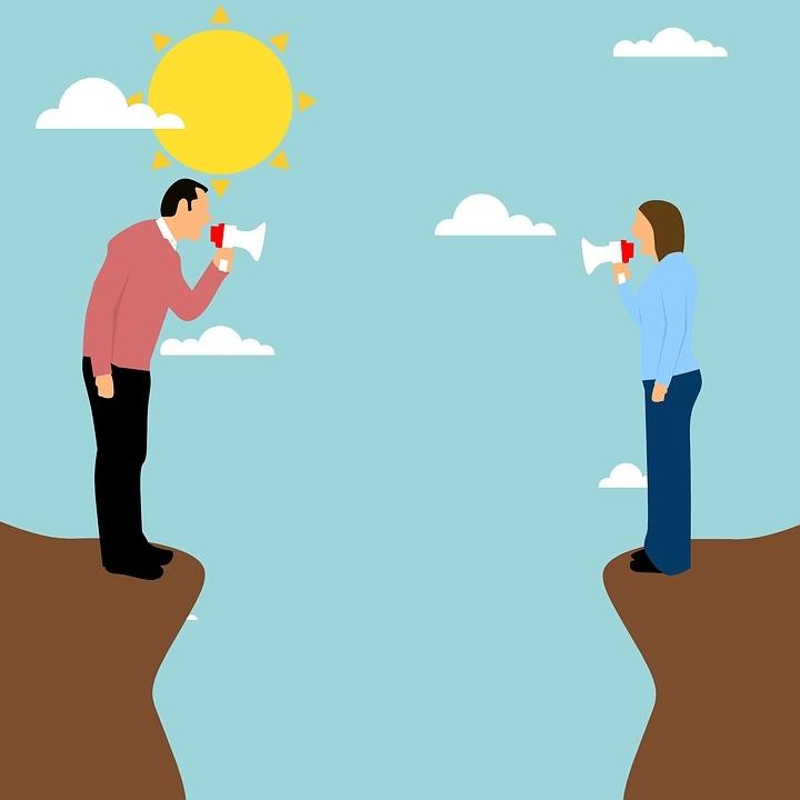 Conflict op de werkvloer