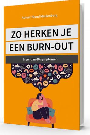Ebook Symptomen Burnout