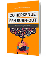 Ebook: burnout en stress