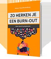 Ebook: burnout en stress
