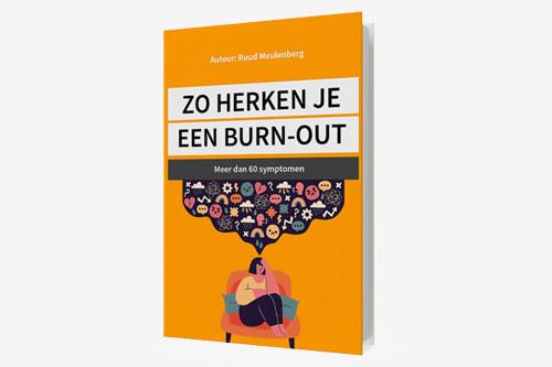 Gratis ebook: zo herken je een burnout