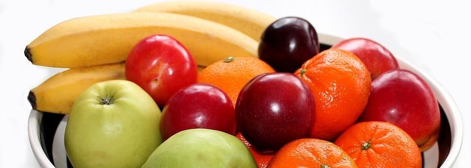 Gezonde werknemers en gezonde voeding