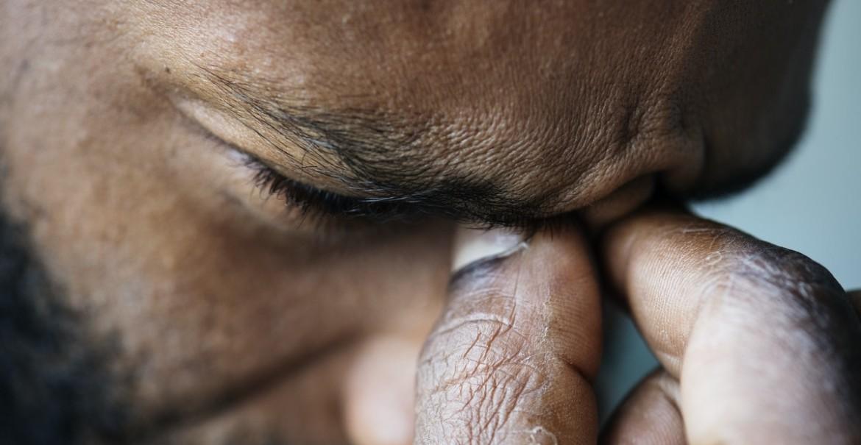 Lusteloosheid of lusteloos voelen: stress en burnout