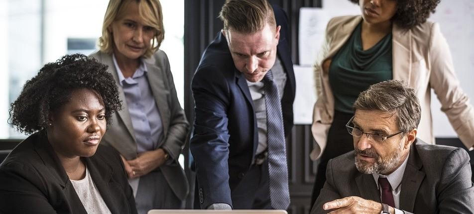 Agenda beheren van medewerker met stress