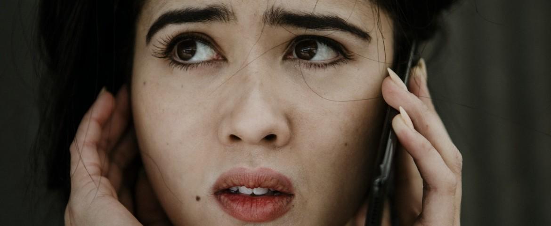 Nervositeit of nerveus voelen, stress en burnout