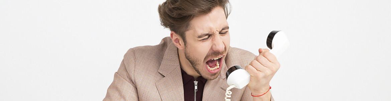 Hoge werkdruk en stress en burnout