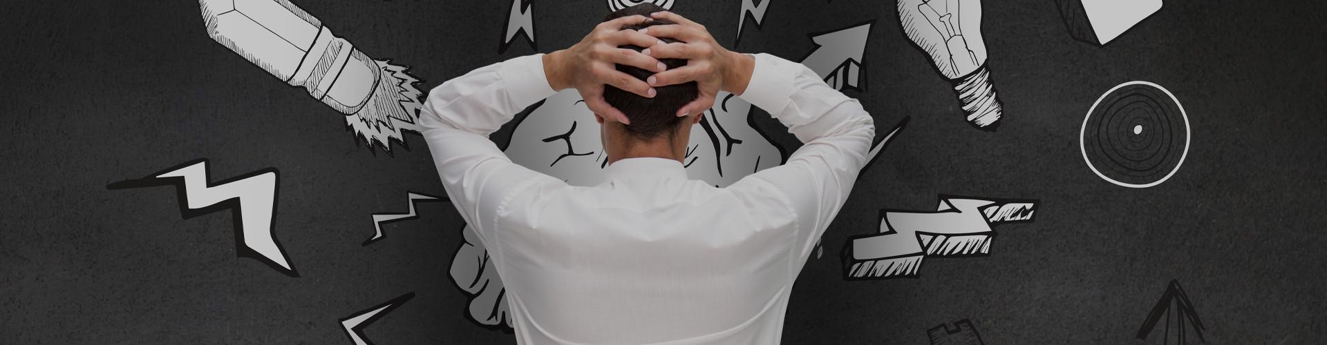 Training omgaan met burn-out en stress in teams