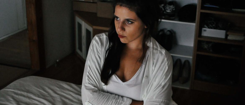 Opgezette lymfeklieren in de hals door stressof angst: de oorzaken