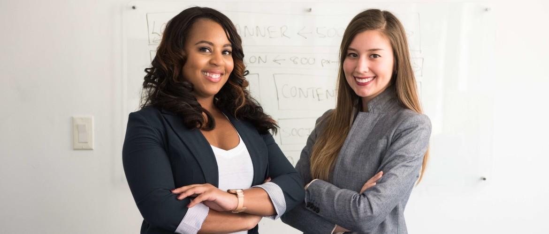 Overleven in een door mannen gedomineerde wereld: 7 tips voor vrouwelijke executives