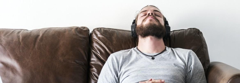 Powernap: hoofd leegmaken