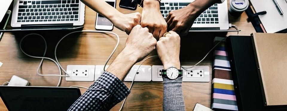 Leer medewerkers omgaan met stress