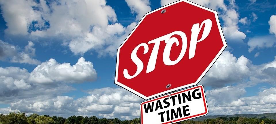 Time management op de werkvloer
