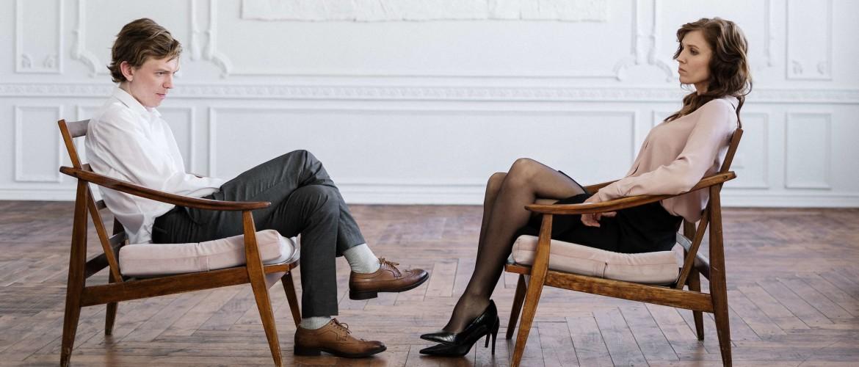 Stress door scheiding en hoe je een burn-out kunt voorkomen - 5 tips