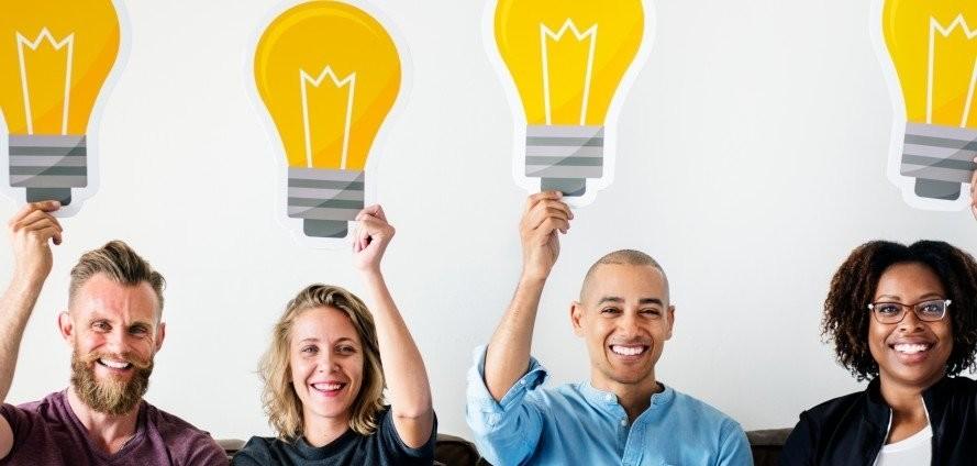 Slechte teamgeest + teamspirit stimuleren bij werknemers